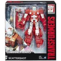 Transformers Combiner Wars Scattershot