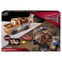 Transforming Mater Cars