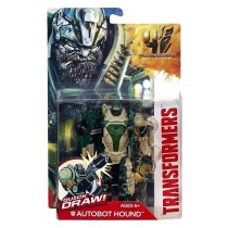 Autobot Hound Hasbro