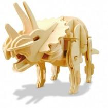 Triceratops Robotime