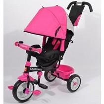Triciclo Sky Color Rosa di ODG