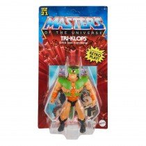 Masters of the Universe Origins Action Figure 2021 Triclops