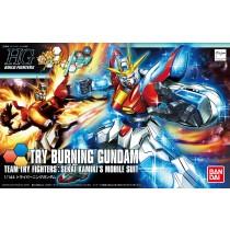 Try Burning Gundam HGBF