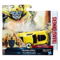 Bumblemee Turbo Changer
