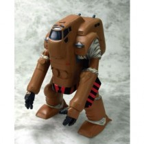 BRAVE GOKIN - Tyrant 2000 HL96 Brown (Movie Version)