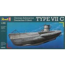 U Boat Type7C