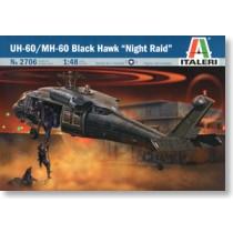 "UH - 60 Black Hawk ""Night Raid"""