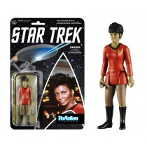 ReAction figure Uhura