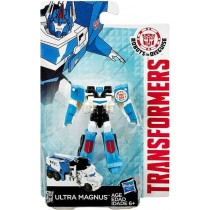 Transformers Ultra Magnus Robots in Disguise Hasbro