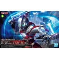 Figure Rise Ultraman B Type Action