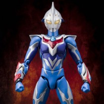 Ultra-Act Ultraman Nexus Junis Blue