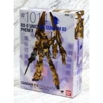GFF Gundam Unicorn Phenex