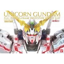 By Bandai RX-0 Unicorn Gundam (PG) Bandai