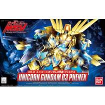 Unicorn Gundam 03 Phenex Bandai