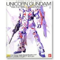 RX-0 Unicorn Gundam Ver.Ka
