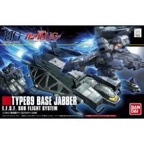 Base jabber Type 89