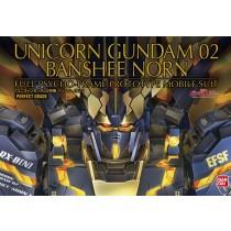 RX-0 [N] Unicorn Gundam 02 Banshee Norn PG