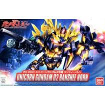 Unicorn Gundam 02 Banshee Norn Bandai
