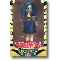 Urusei Yatsura Lum School Uniform figure