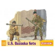 U.S. Bazooka Sets