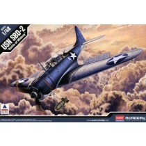 USN SBD-2 `Midway` (Limited Edition)