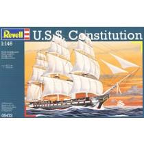 U.S.S Constituion