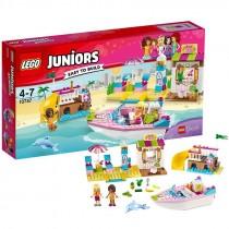 Vacanze al mare Lego Junior