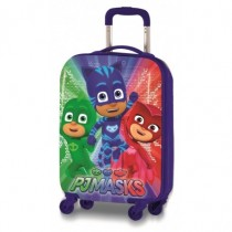 Pj Mask Valigia Trolley