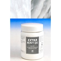 Vallejo Texture extra heavy gel 26535
