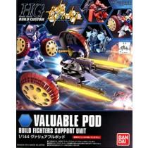 Valuable Pod (HGBC)