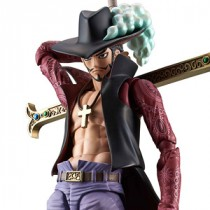 One piece Mihawk variable act heroes