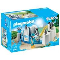 Vasca dei pinguini Playmobil