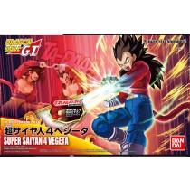 Figure rise super Saiyan 4 Vegeta