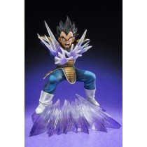 Dragon Ball Zero Vegeta Galick Gun