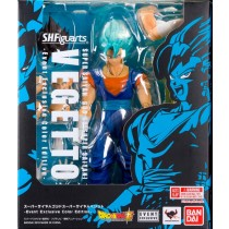 Super Saiyan God Vegetto Tamashii Event Exlcusive color edition