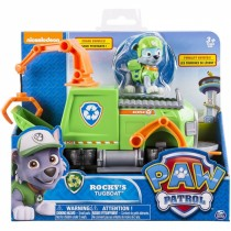 Veicolo base Paw Patrol Tugboat Rocky Spin Master