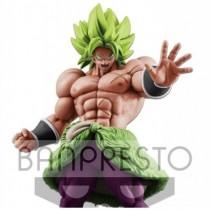 King Clustar Super Saiyan Broly (Full Power) Banpresto
