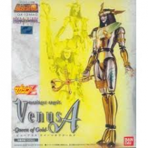 Japan Limited GX-12MAG Venus A - Queen of Gold