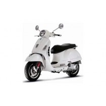 Vespa GTS 300 die cast New Ray