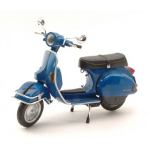 Vespa Piaggio P200 E 1978 Light Blue by New Ray
