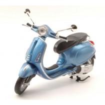 Vespa Piaggio Primavera 125 2014 Blue Metallic by New Ray