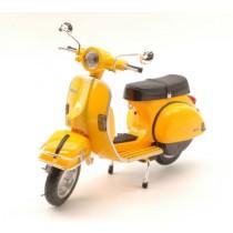 Vespa Piaggio P200 E 1978 Yellow by New Ray
