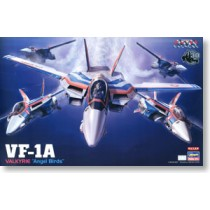 VF-1A Valkyrie Angel Birds