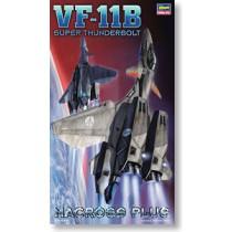 VF-11B Super Thunderbolt Macross PLUS