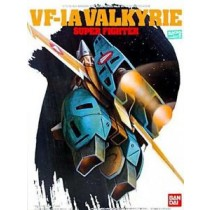 Valkyrie Super Fighter by Bandai