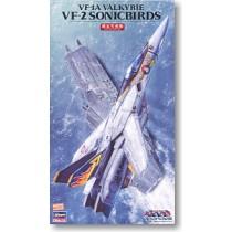 VF-1A Valkyrie VF-2 Sonicbirds