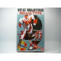 VF-1J Valkyrie Millia type
