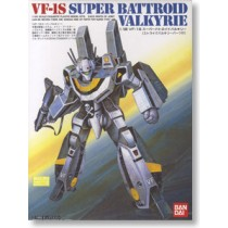 VF1S Super Battroid Valkyrie by Bandai