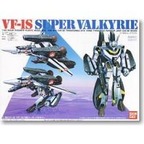 VF1S Variable SP Valkyrie