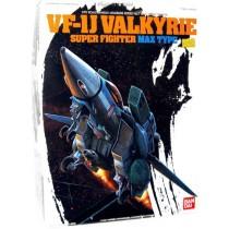 VF-1S Valkyrie Super Fighter